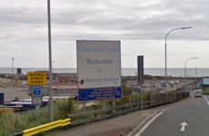 Eight people discovered in shipping container at Rosslare Port