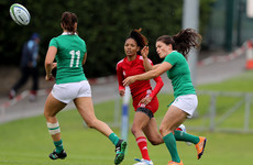 7 into 15s will go: High performance plan behind Ireland Women can bear its fruit at World Cup