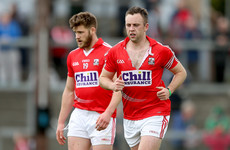 'They're under a bit of pressure. Time is probably running out for a lot of their fellas'