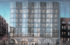 Gay Byrne's property syndicate is trying to block this luxury hotel in central Dublin