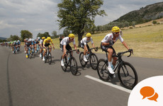 These are the lessons small businesses can learn from elite teams in the Tour de France