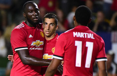 Ruud van Nistelrooy explains why Lukaku will thrive at Manchester United