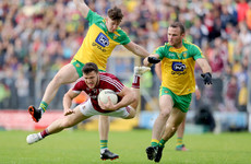 As It Happened: Donegal v Galway, All-Ireland SFC qualifier