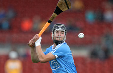 Sean Currie hits 2-13 as the Dubs ensure minor semi-final place with comprehensive Antrim win