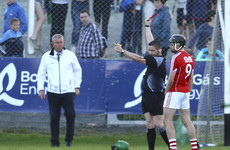 Cork senior midfielder to miss Munster U21 final through suspension