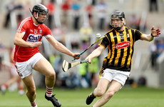 1-11 for Donnelly as Kilkenny claim All-Ireland intermediate title win over Cork