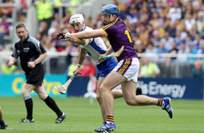 Moran goal vital as 14-man Waterford advance past Wexford in quarter-final tie
