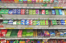 Sacked shop worker wins €9,000 after row that started because he was chewing gum