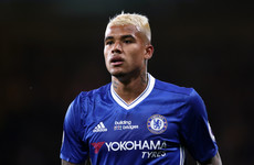 Chelsea's Kenedy 'strongly reprimanded' as club apologise for offensive social media posts