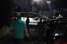 Security guard shoots dead two men at Israeli embassy in Jordan