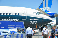 US plane-maker Boeing will coach aviation and travel startups in Shannon