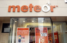 Meteor will be called Eir from September