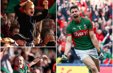 Mayo's latest nervy escape proves one thing: They are the GAA's great entertainers