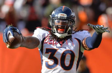 Denver Bronco and Super Bowl 50 champion retires after multiple concussions