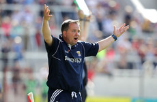 Davy Fitzgerald hits back at Duignan criticism, stating counties must 'play to their strengths'