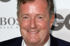 Piers Morgan has expressed bitterness over the finale of Love Island... It's The Dredge