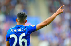 Roma continue pursuit of Mahrez, PSG willing to offload Veratti and all of today's transfer gossip