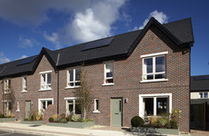 Brand new redbricks within 15 minutes of Portmarnock and Howth