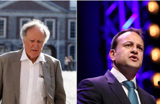 After missing out on Enda, Vincent Browne will interview Leo Varadkar tomorrow night