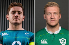 Ireland internationals Paddy Jackson and Stuart Olding to be prosecuted for alleged rape