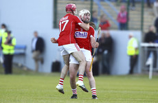 Cork missing senior pair as they make 3 changes for Munster U21 final