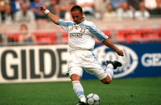 At 48, Sinisa Mihajlović is still humiliating goalkeepers with that immaculate left foot