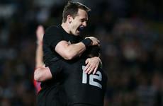 All Blacks vice-captain Smith to take sabbatical