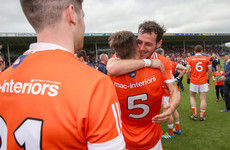 Clarke's impact, McGeeney's silence, and growing confidence: Armagh's return to the big stage