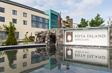 WIN: A fun-filled family break at the 5* Fota Island Resort