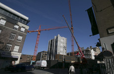 Major building sites will grind to a halt as crane drivers escalate strikes