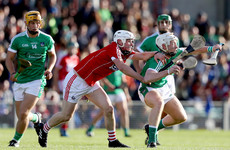 As it happened: Limerick v Cork, Munster U21 hurling championship final