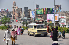 Arrests made after Pakistani village council ordered 'revenge rape' of girl