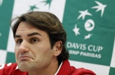 Thanks, but no thanks: Hingis rejects Federer's Olympic offer