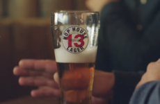 Hop House 13's rise is making up for sluggish Guinness sales at Diageo
