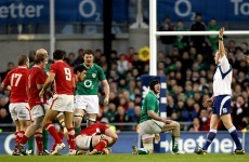 Rugby bosses back Barnes on Ferris penalty