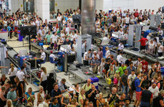 Passengers warned of potential long delays at airports in Europe this summer