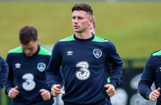 Boost for Ireland midfielder as new 3-year contract follows first senior cap