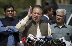 Supreme Court rules Pakistani Prime Minister is barred from holding office