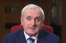 Bertie Ahern: Ireland leaving the EU would be an 'act of insanity'