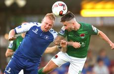 No regrets? Former Barnsley defender Robbie Williams joins Cork City