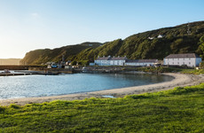 Twenty years since Rathlin Island's first crime, it's 'not a place where you'd get away with something'