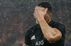 Sonny Bill appeals suspension in bid to face Australia in Rugby Championship opener