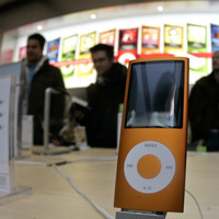Apple has cut the iPod nano and shuffle from its lineup