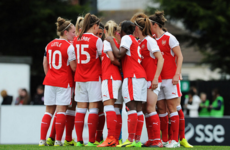 Arsenal to drop 'Ladies' from name in 'clear signal of togetherness and unity'