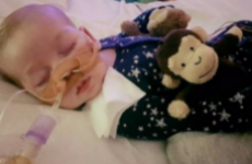Charlie Gard, the baby at the centre of a legal battle, has died