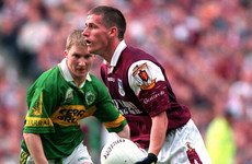 Fumbling the keys to the Kingdom: Galway's Millennium All-Ireland woe