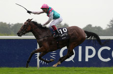Favourite Enable storms to King George VI victory