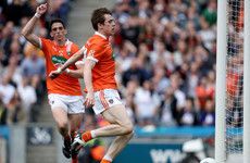 Jamie Clarke lights up Croker as Armagh upset Kildare to book All-Ireland quarter-final