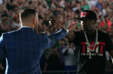 The first 'All Access' episode for Mayweather versus McGregor has landed