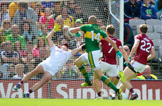 Donaghy goal propels Kerry past Galway and into All-Ireland semi-final clash